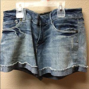 Forever 21 Women's Demin Shorts